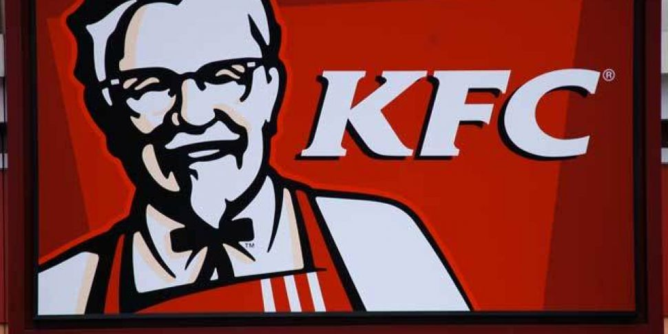 KFC Has Run Out Of Chicken At A Number Of Stores