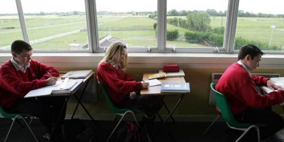 Junior Cert results out today