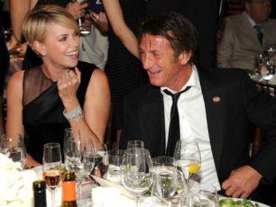 Charlize Theron Dumps Sean Penn?