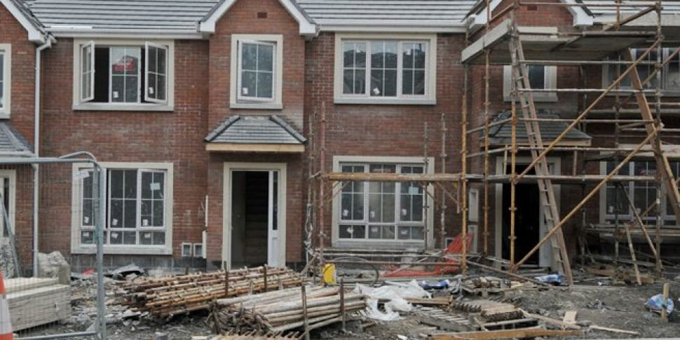 Cherry Orchard Social Homes To Start Being Allocated By Friday