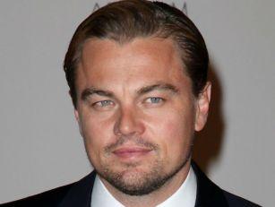DiCaprio Raises $40 Million Fo...