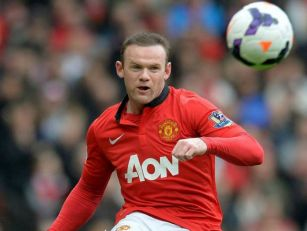 The Rooney's are expecting...