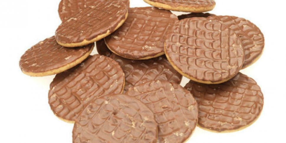Brexit Is Changing Biscuits Fo...