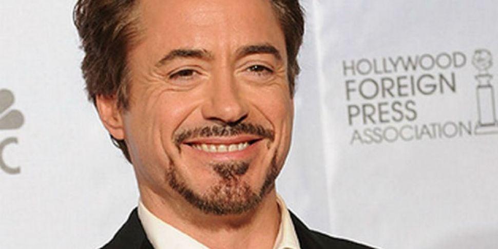 Hollywood's Highest Paid A...