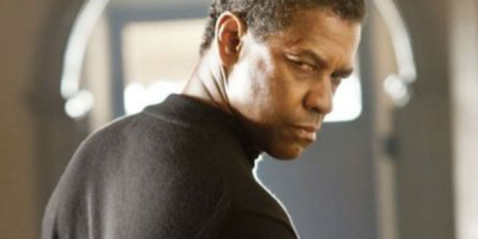 NEW CLIPS: The Equalizer