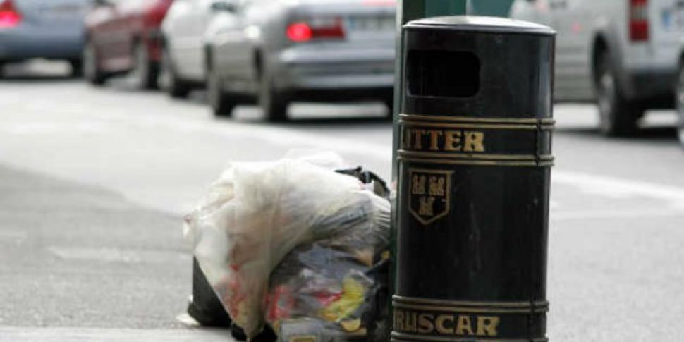Fears Fines No Longer Putting Dubs Off Littering