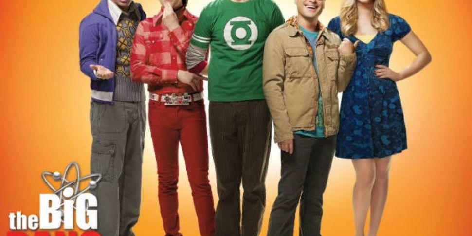 Big Bang Theory Set To End Aft...