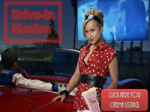 Drive In Cinema Returns To Dun...