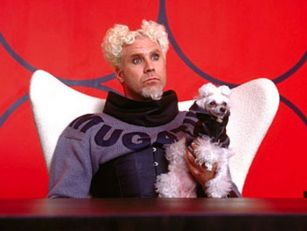 Mugatu will return for Zooland...