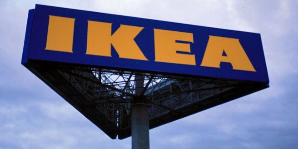 IKEA Forced To Evacuate Customers This Afternoon