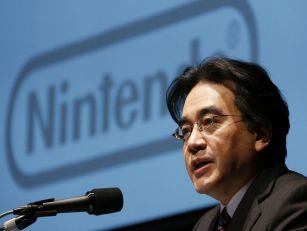 President Of Nintendo Has Died