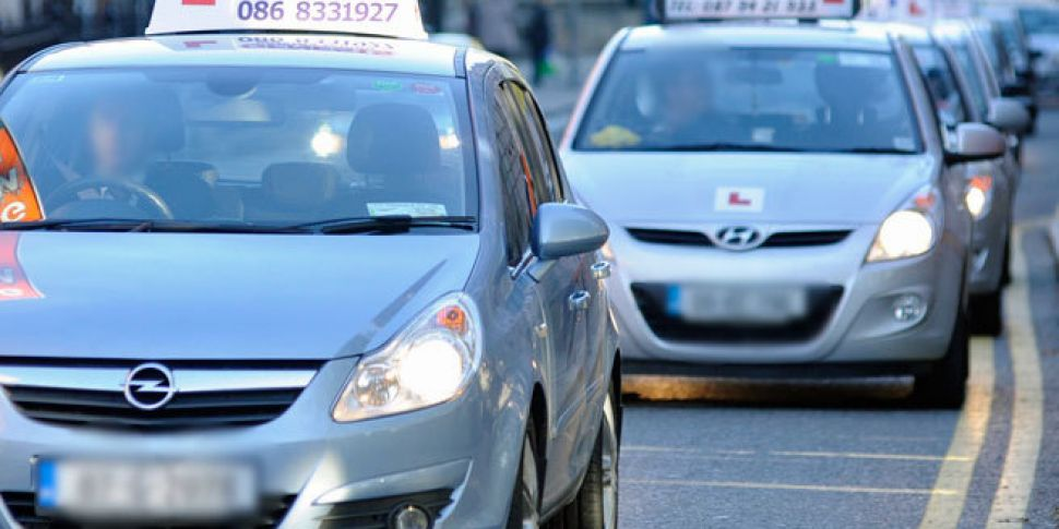 Dubliners Faring Among The Best In Driving Test Wait Times
