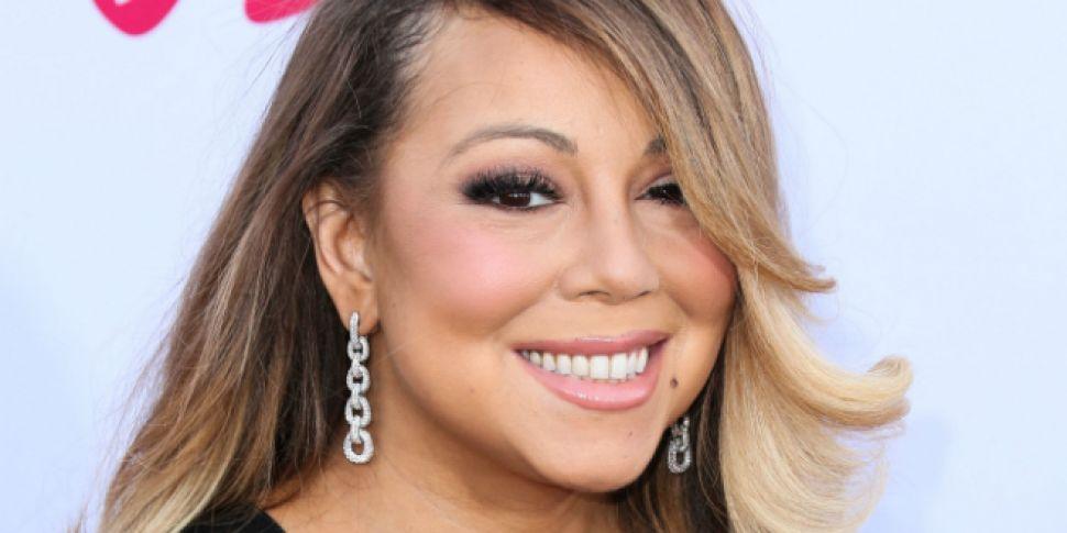 Mariah Carey To Get Star On Ho...