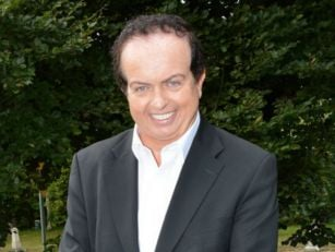 Marty Morrissey Chats Up Cindy...