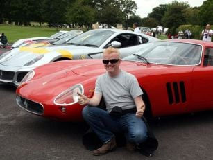 Auditions For Top Gear Open To...