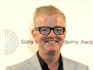 We Have A New Top Gear Host