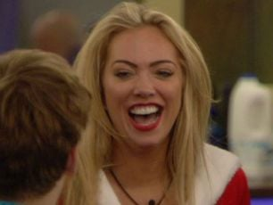 Aisleyne Horgan Wallace Has Entered The Big Brother House