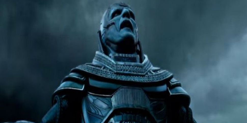 TRAILER: X-Men: Apocalypse