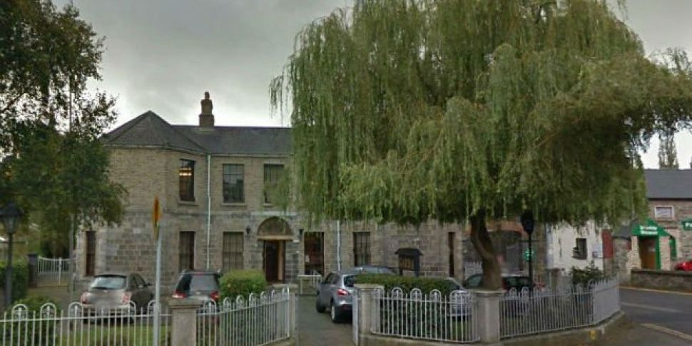 Three Arrested In Lucan On Sus...