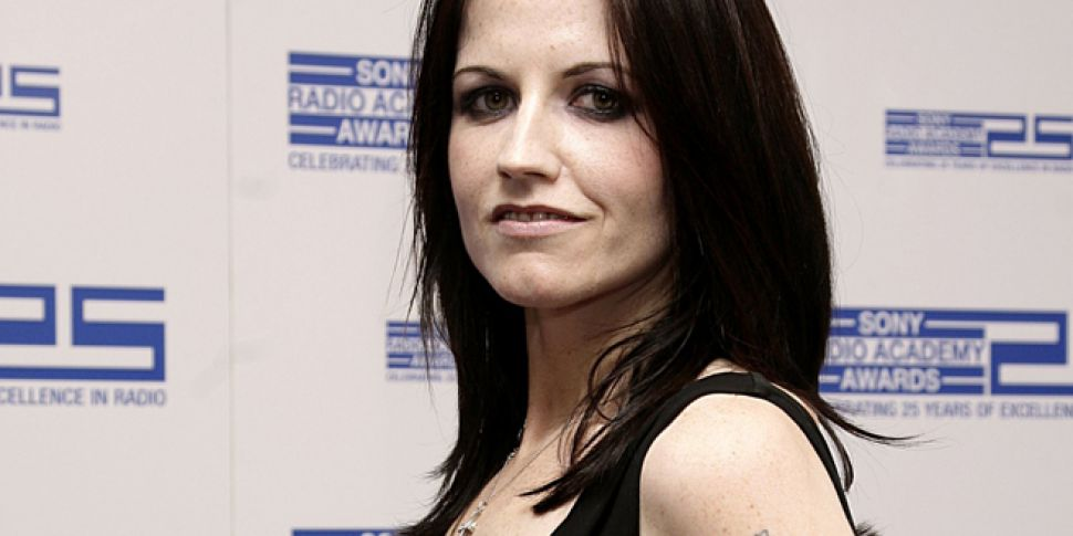 Funeral Of Dolores O'Riord...