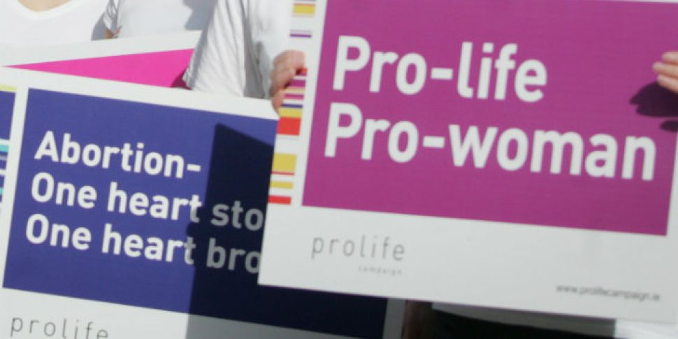 Agency Linked To Brexit Leave Campaign To Get Involved In Abortion Referendum