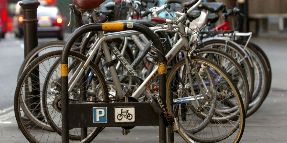 Council Wants Stationless Bike...