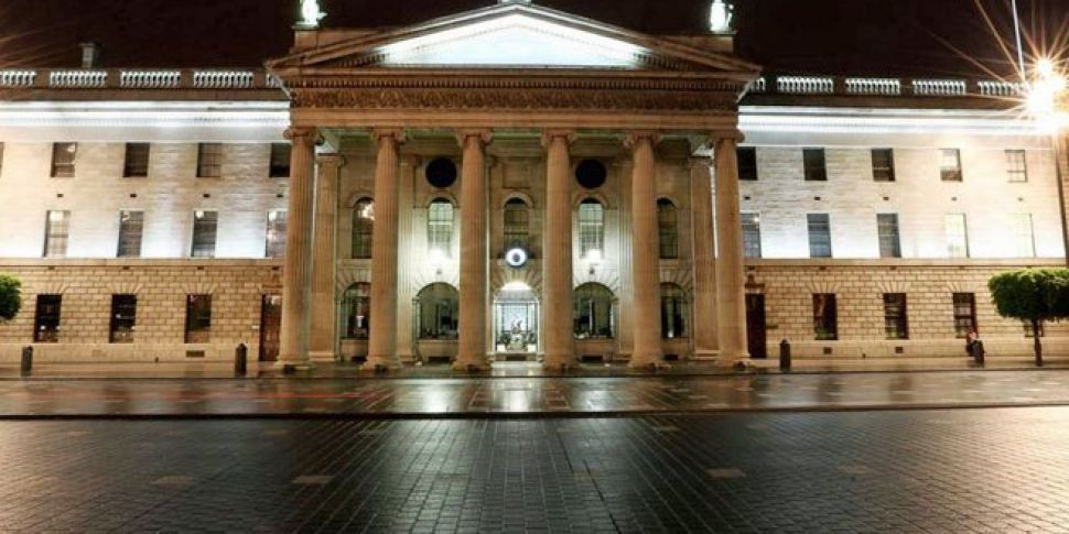GPO Transformed For A Homeless...