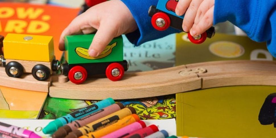 Childcare Costs Hurting Dublin...