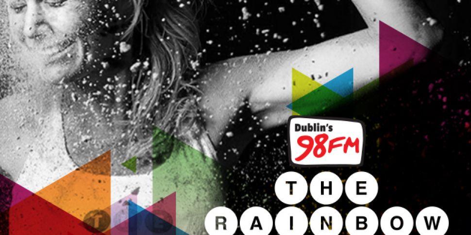 98FM's Rainbow Run 2016!