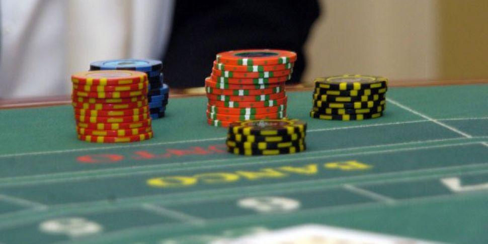 Clampdown On Dublin Casinos