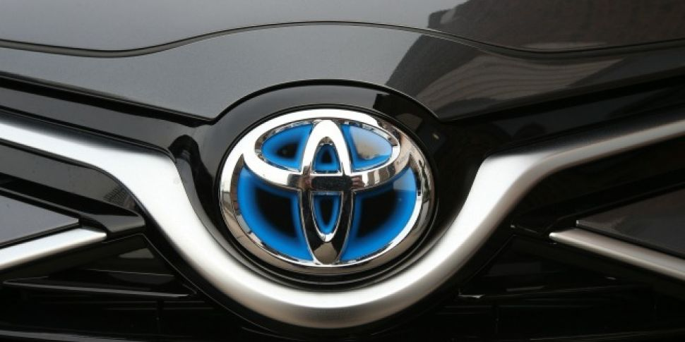 Toyota Banned From Using Best Built Cars In World Slogan