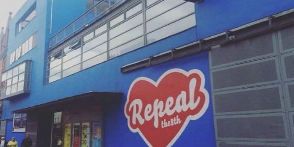 Repeal Mural Removed Over Planning Breach