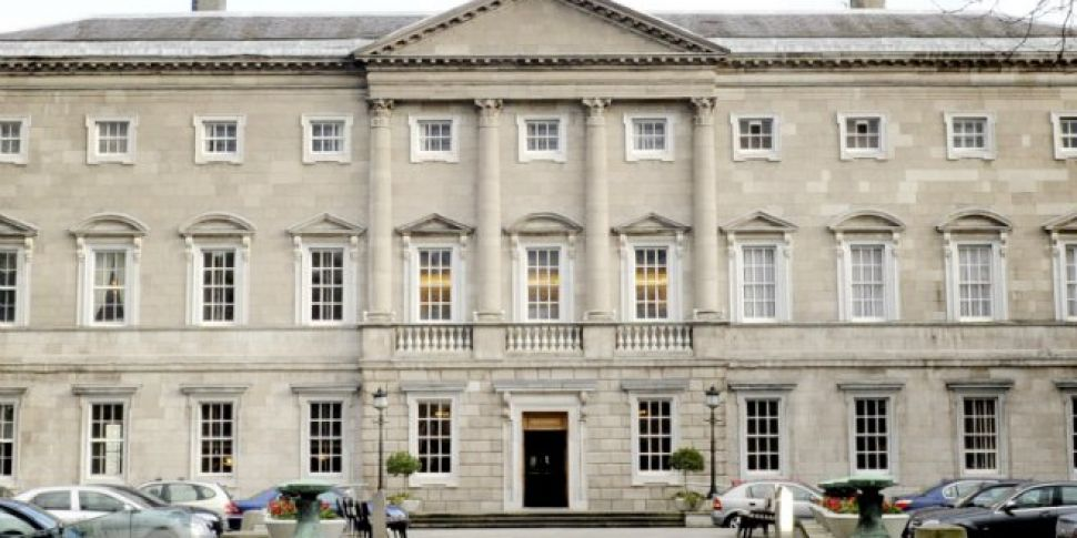 Domestic Violence Bill Has Been Passed In The Dáil