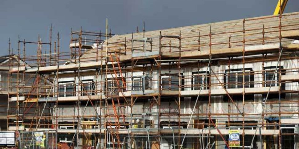 Building Over 500 Homes In Clo...