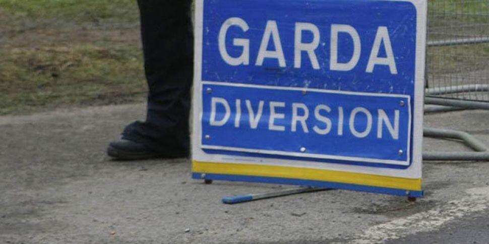 Gardaí Appealing For Witnesse...
