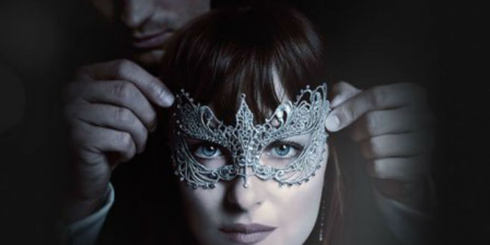 New Trailer For Fifty Shades D...