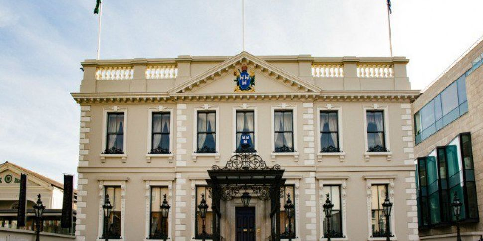 Councillors Meet To Discuss A Directly Elected Mayor For Dublin