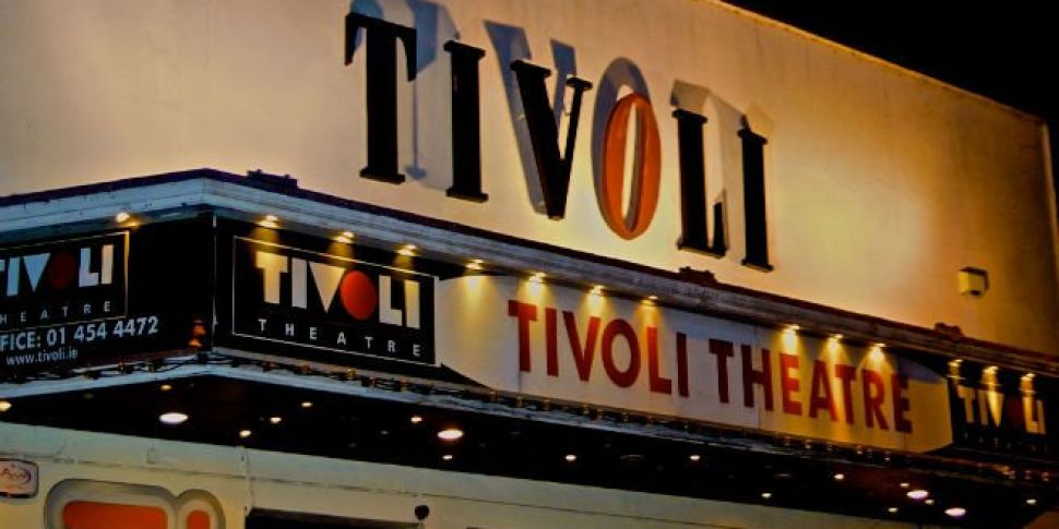 Time's Up For The Tivoli:...
