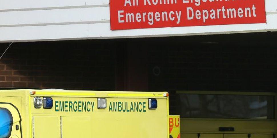 Gardaí Treating Man's Death In Tallaght As Suspicious
