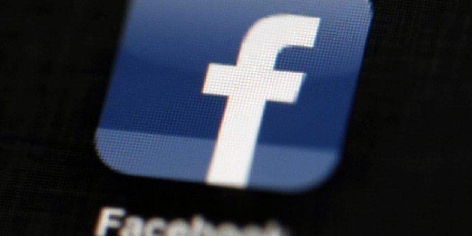 Major Investigation Underway Into Facebook Data Breach