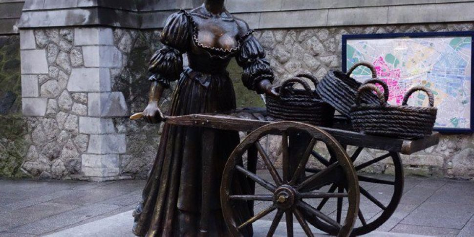 Molly Malone Is Staying Put