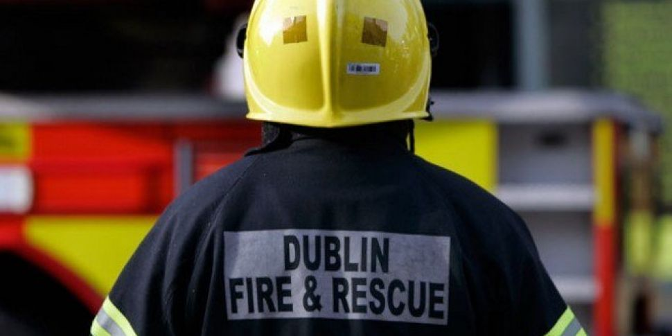 Man Dies In House Fire Overnight