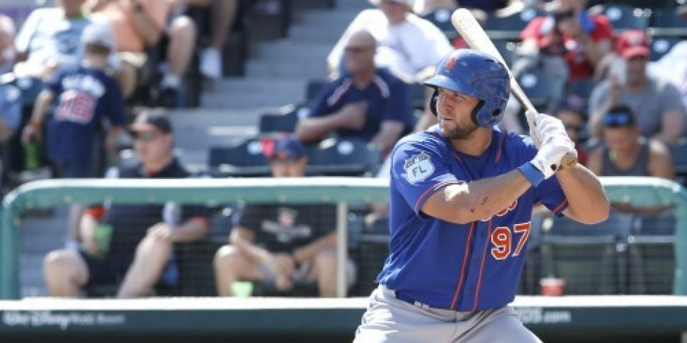 WATCH: Tim Tebow impresses in...