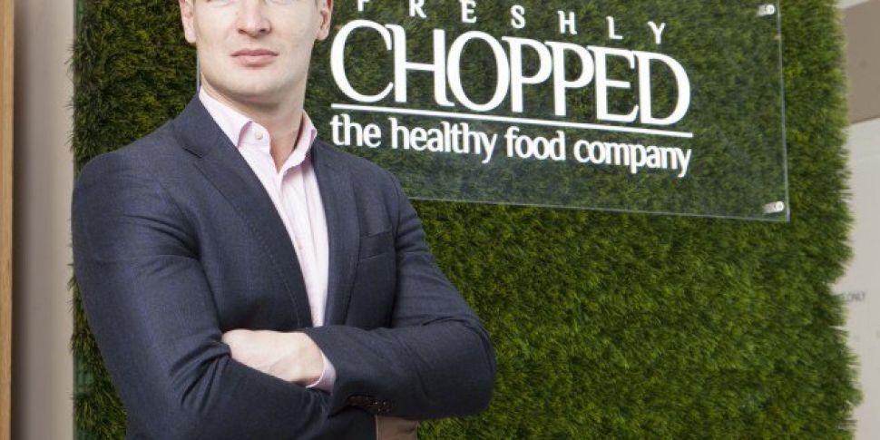Chopped Announces 320 New Jobs