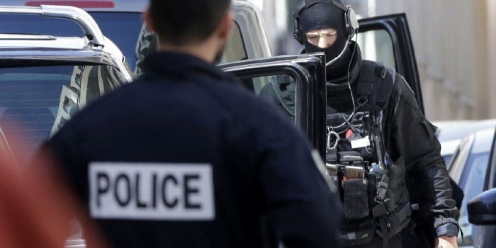 Four Dead In France Supermarket Hostage Situation