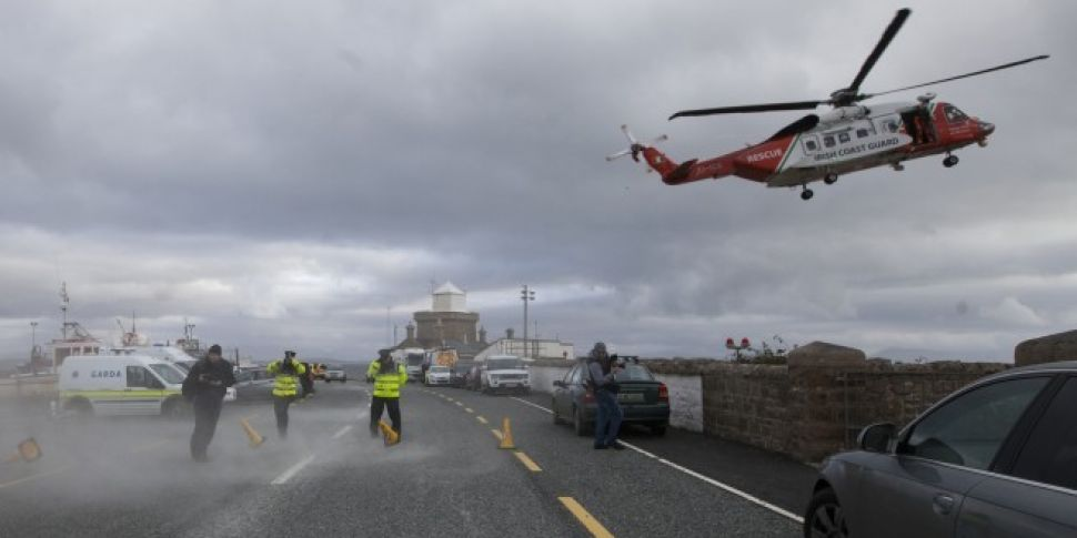 All Rescue Helicopter Operatio...