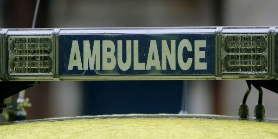 Paramedic Assaulted On City Centre Bus
