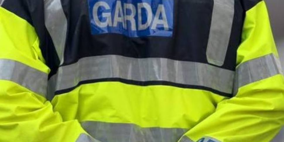 Dublin Premises Searched As Pa...