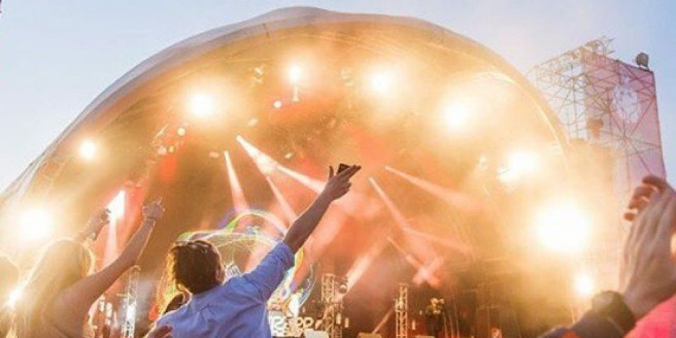 All You Need To Know Ahead Of Forbidden Fruit 2017 | www