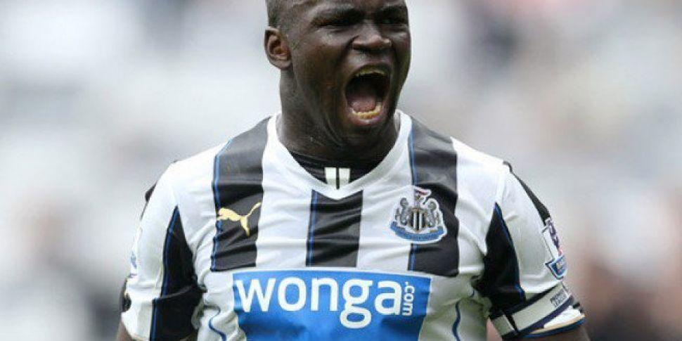 Former Newcastle midfielder Ch...